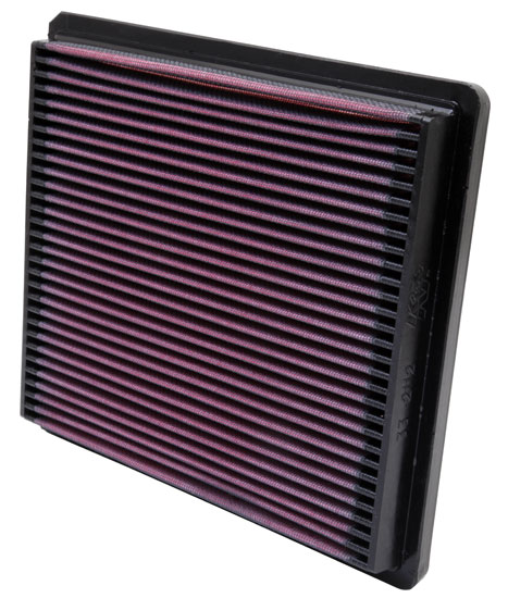 Filtro aria sportivo kn in cotone mitsubishi pajero for Filtro aria abitacolo valanghe 2004 chevy