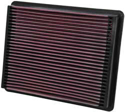 Air Filter for the GMC Sierra 2500HD