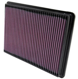 Air Filter 33-2141-1 for Cherolet Chevy Impala