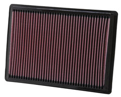 Air Filter 33-2295 for Dodge Charger