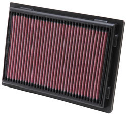 Air Filter for Lexus LS460 and LS600H