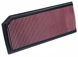 Volkswagen GTI Air Filter