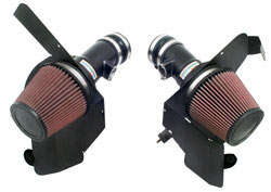 Air Intake 69-2003TFK for BMW M5