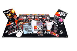 K&N Automotive Installer Kit