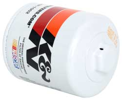 Oil Filter HP-1002 for Ford Focus