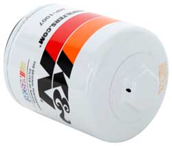 Oil Filter HP-1007 for Pontiac Firebird