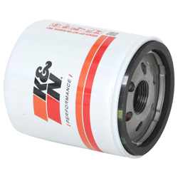 Oil Filter HP-1017 for Chevrolet Chevy TrailBlazer