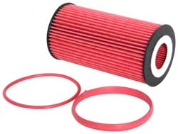 Oil Filter HP-7010 for Volkswagen Jetta