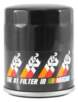 K&N Pro Series Oil Filter PS-1010